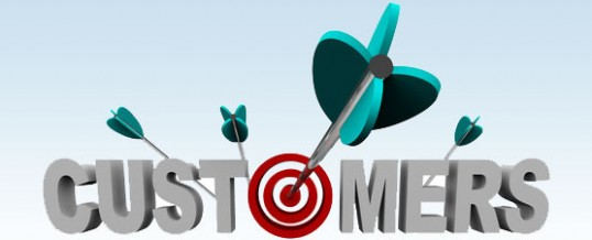 Designing Material That Targets Your Customers